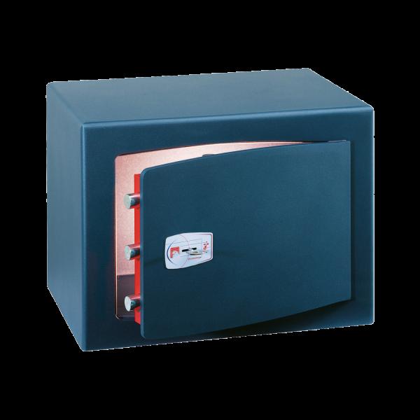 BÚTORSZÉF KULCSOS 280X400X350 MM GMK/4 MABISZ˝D˝ Outlet