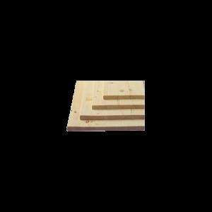 RAGASZTOTT LEMEZ 800X600X18MM CSOMAGOLATLAN (281408) Outlet