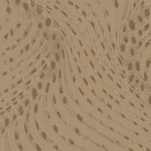 ABSZTRAKT MINTA ARANY- V.BARNA 10 M X 0,53 M VLIES-HAB TAPÉTA Outlet