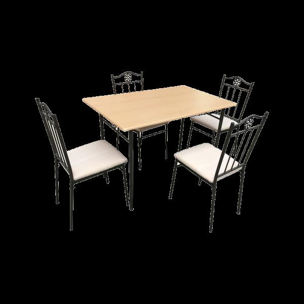 konyhai asztal és székek praktiket