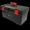 SZERSZÁMOSLÁDA 26˝ MŰANYAG TOOLBOX BASIC 580X285X295MM Outlet