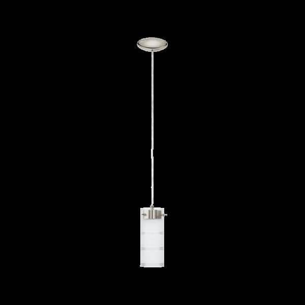 OLVERO LED-ES FÜGGESZTÉK GX53 1X7W M.NIK/SZAT Outlet