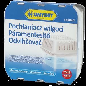 HUMYDRY COMPACT PÁRAMENTESÍTŐ 250G ILLATMENTES KÉSZÜLÉK Outlet