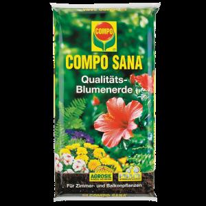 COMPO SANA ÁLTALÁNOS VIRÁGFÖLD 5L B