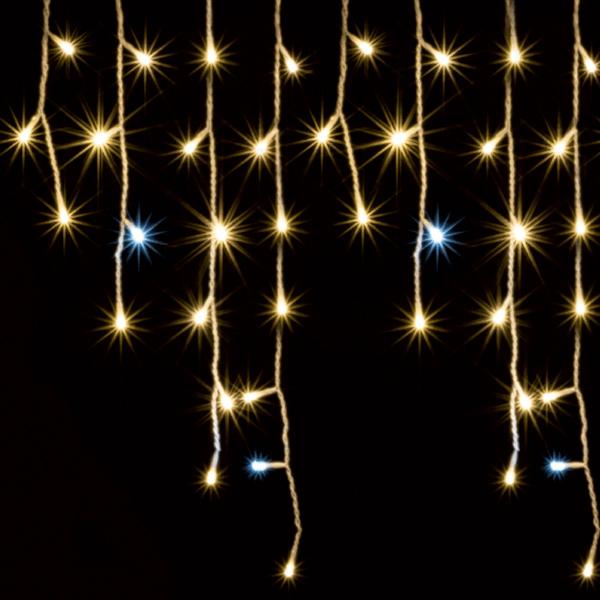 LED-es dekorációk