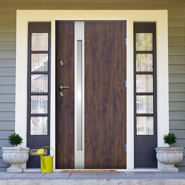 Fém bejárati ajtók 15% kedvezménnyel