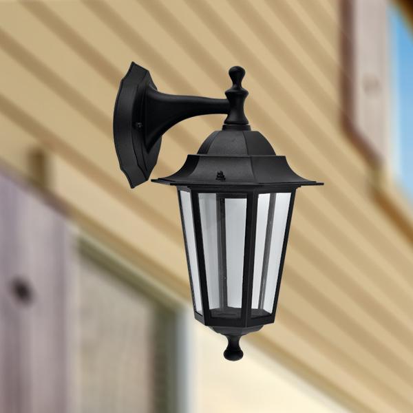 Kültéri lámpák 15% kedvezménnyel