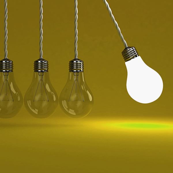 LED fényforrások: energiahatékonyság: A - A++