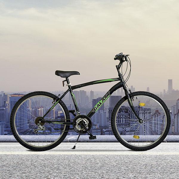 Autó helyett kerékpár!