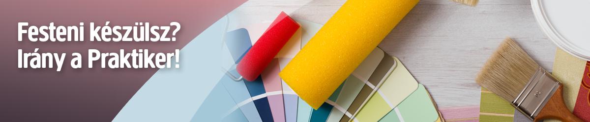 Festék, festőszerszám, kiegészítő